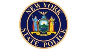 New York State Police (SORT) Logo